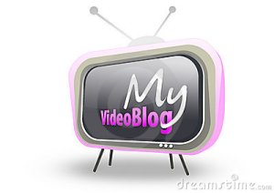 retro-tv-my-video-blog-logo-16056098