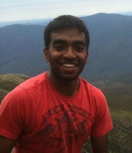 Ram Meyyappan