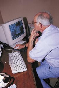 online seniors