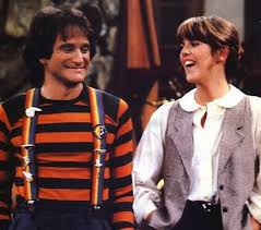 mork robin williams