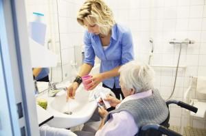 Bathroom Renovations For Seniors guest post – bathroom renovation tips for family caregivers